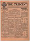 The Crescent - November 25, 1925