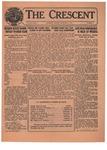 The Crescent - December 9, 1925