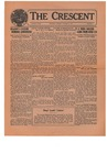 The Crescent - October 26, 1927