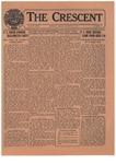 The Crescent - November 9, 1927