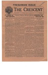 The Crescent - November 23, 1927