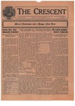 The Crescent - December 21, 1927