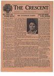 The Crescent - March 28, 1928