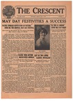 The Crescent - May 9, 1928