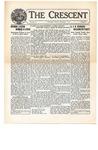 The Crescent - November 7, 1928