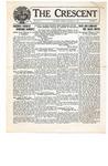 The Crescent - November 21, 1928
