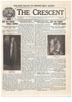 The Crescent - May 6, 1930