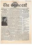 The Crescent - November 11, 1930
