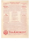 The Crescent - November 25, 1930
