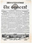 The Crescent - December 8, 1931 by George Fox University Archives