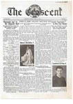 The Crescent - April 26, 1932
