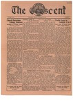 The Crescent - October 25, 1932