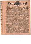 The Crescent - November 8, 1932