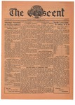 The Crescent - January 17, 1933