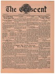 The Crescent - May 23, 1933