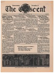 The Crescent - November 7, 1933