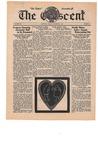 The Crescent - November 21, 1933
