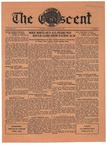 The Crescent - January 30, 1934