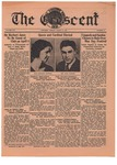 The Crescent - March 27, 1934