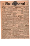 The Crescent - January 16, 1940