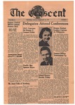 The Crescent - February 28, 1940