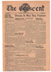 The Crescent - April 16, 1940