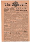 The Crescent - October 1, 1940 by George Fox University Archives