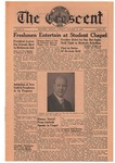 The Crescent - October 15, 1940 by George Fox University Archives