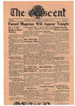 The Crescent - October 29, 1940 by George Fox University Archives