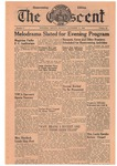 The Crescent - November 11, 1940