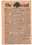 The Crescent - January 21, 1941