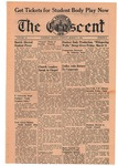 The Crescent - March 11, 1941 by George Fox University Archives
