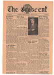 The Crescent - March 25, 1941