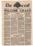 The Crescent - November 11, 1942 by George Fox University Archives