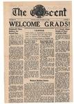 The Crescent - November 11, 1942