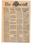 The Crescent - March 1, 1943 by George Fox University Archives