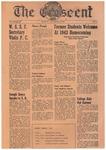 The Crescent - November 8, 1943