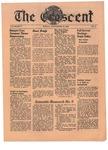 The Crescent - November 15, 1943