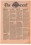 The Crescent - November 29, 1943
