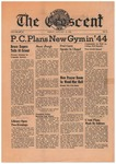 The Crescent - January 14, 1944