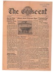 The Crescent - April 10, 1944 by George Fox University Archives