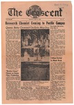 The Crescent - May 8, 1944 by George Fox University Archives