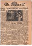 The Crescent - November 20, 1944
