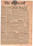 The Crescent - January 15, 1945
