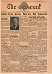 The Crescent - March 26, 1945
