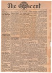 The Crescent - May 21, 1945 by George Fox University Archives