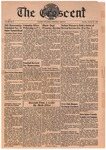 The Crescent - October 22, 1945 by George Fox University Archives