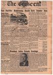 The Crescent - November 5, 1945