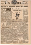 The Crescent - December 3, 1945