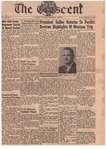 The Crescent - January 14, 1946